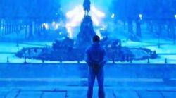Stallone nostalgique de sa scène culte dans
