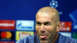 Zizou va prolonger son contrat avec le Real