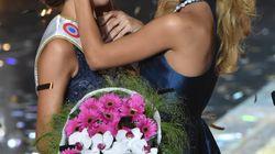 Camille Cerf et Iris Mittenaere en couple ? Miss France répond à la folle