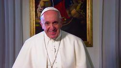 Le Pape s'est invité au Super Bowl pour un message de