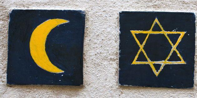 La lutte contre l'antisémitisme et le racisme anti-musulman, deux combats
