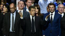 Primaire: Nicolas Sarkozy s'effondre dans un nouveau