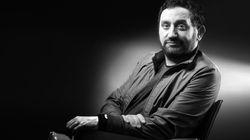 Cyril Hanouna prépare son propre film :