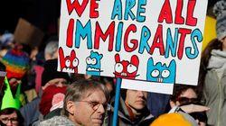 BLOG - Face aux mensonges en rafales et au deal social-xénophobe de Donald Trump, la résistance est