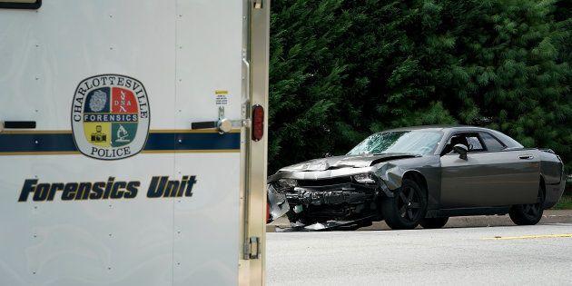 Charlottesville: qui est James Fields, le chauffeur accusé d'avoir foncé sur des manifestants