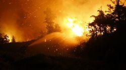 Un homme mis en examen et écroué pour incendie volontaire en