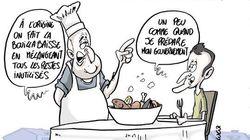 BLOG - À Marseille, la leçon de cuisine d'Emmanuel