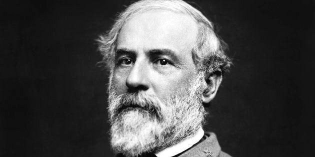 Le général Robert Lee, l'icône confédérée qui rassemble les suprémacistes blancs à
