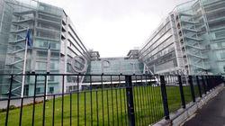 Un infirmier se suicide du huitième étage d'un hôpital