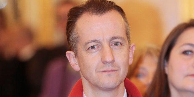 Christophe Barbier quitte son poste de Directeur général délégué du Groupe L'Express, mais reste au sein...