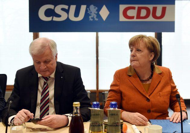 Merkel est menacée aux élections fédérales, mais cette fois les populistes ne sont pas entièrement