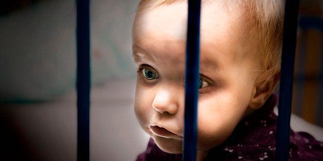 Nous devons regarder en face notre responsabilité vis-à-vis des bébés qui grandissent en prison.
