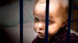 Nous devons regarder en face notre responsabilité vis-à-vis des bébés qui grandissent en