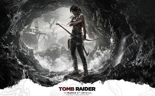 Les premières images d'Alicia Vikander en Lara Croft pour le nouveau