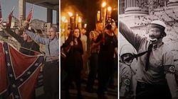 De Rockwell à Charlottesville, histoire des Nazis aux