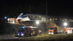 Une collision entre un TER et une voiture fait deux morts en