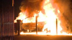 Nuit calme à Aulnay-sous-Bois après l'appel de Théo, des incidents en