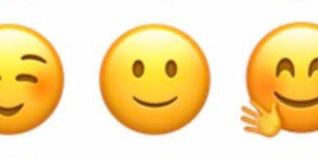 Utiliser Cet Emoji Dans Vos E Mails Vous Fait Paraitre Incompetent Le Huffington Post Life