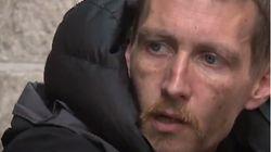 Le héros sans-abri de l'attentat de Manchester jugé pour avoir volé certaines
