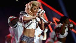 Lady Gaga a un message pour tous ceux qui parlent de son