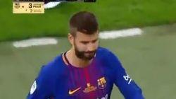 Le public du Real Madrid chante