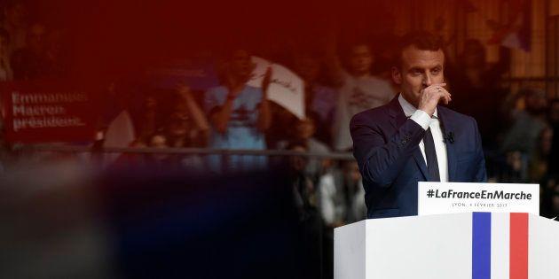Emmanuel Macron dévoile son projet environnemental ce jeudi