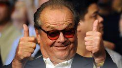 Jack Nicholson annonce son grand retour au cinéma dans un remake