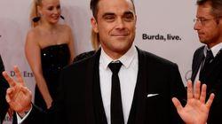 Robbie Williams révèle être diminué par