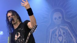 Gojira, le groupe de death metal français nommé deux fois aux Grammy