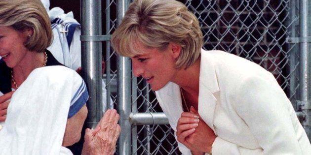 20 ans après sa mort, Diana reste l'idole indétrônable de tout un