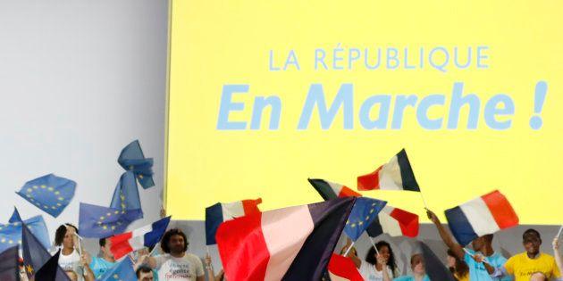 La République en Marche adopte ses statuts et nomme sa direction