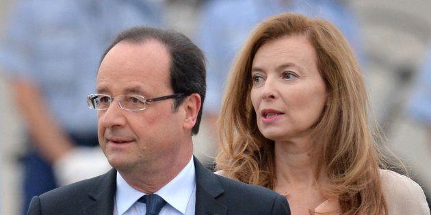 François Hollande conteste avoir employé