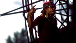 Lil Wayne sifflé par le public de l'Olympia qu'il a fait poireauter