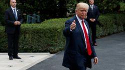 Diviser l'Amérique est exactement ce que souhaite faire Donald