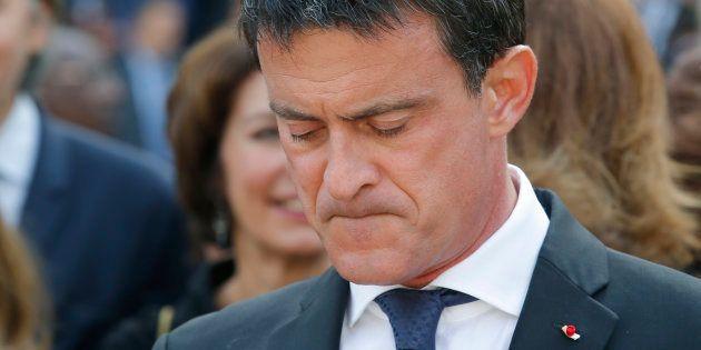 Né à Barcelone, Manuel Valls se
