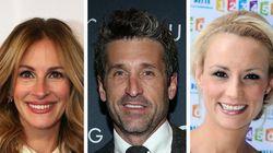 Comme Amal et George Clooney, ces célébrités qui ont eu des