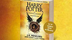 Ce qu'il se passe dans Harry Potter et l'enfant maudit [ATTENTION