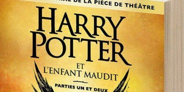 Harry Potter et l'enfant
