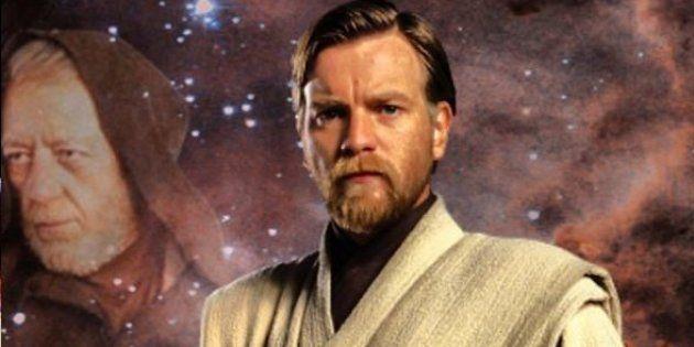 C'est officiel : il y aura un spin-off sur Obi-Wan