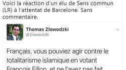 Hugo Clément dénonce la réaction choquante d'un élu de Sens commun sur l'attentat de