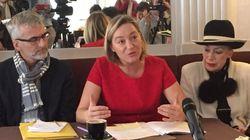 Geneviève de Fontenay rejoint La Manif pour