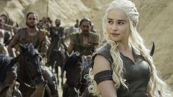 SPOILERS - Daenerys se paie la tête de Jon Snow sur