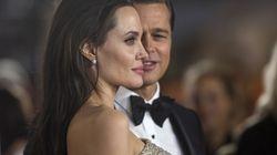 Brad Pitt et Angelina Jolie condamnés à payer un demi-million d'euros à une artiste