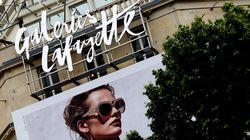Les Galeries Lafayette s'excusent après avoir fait retirer le bonnet d'une malade du