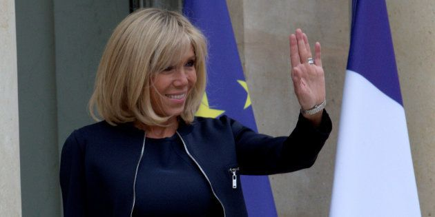 Pourquoi le rôle de Brigitte Macron sera clarifié malgré l'opposition des