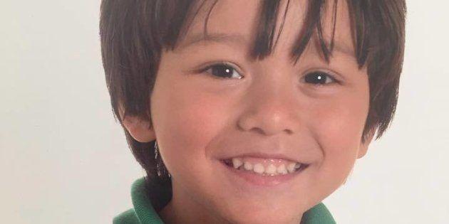 Attentat de Barcelone: la famille de ce garçon de 7 ans porté disparu lance un appel à