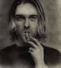 Lettre de Kurt Cobain à son ami d'enfance