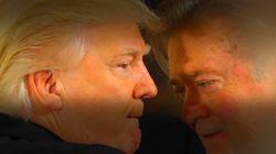 Pour l'éminence grise de Trump, l'apocalypse est proche et la guerre
