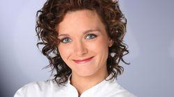 Fanny Rey, candidate de Top Chef saison 2, obtient sa première étoile au