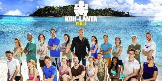 Koh-Lanta Fidji : à quoi ressemblent les 20 candidats de la nouvelle